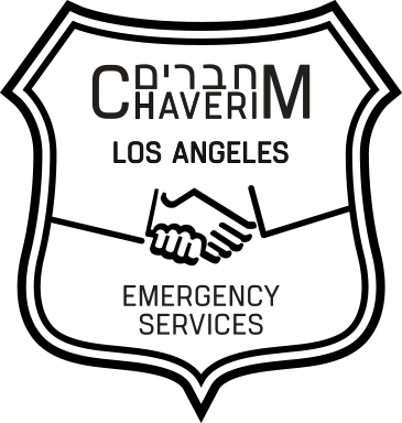 Chaverim of Los Angeles